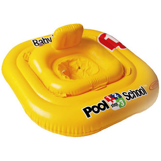 INTEX - Бебешки надуваем пояс Deluxe Baby Float Pool School 756587