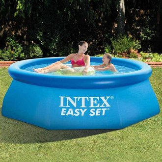 Басейн INTEX Easy Set 244x76 см 28112NP