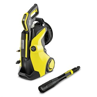 Водоструйка KARCHER K 5 Premium Full Control Plus