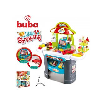 Детски супермаркет Buba Little Shopping 008-911